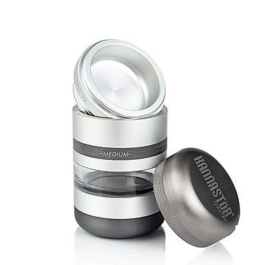Kannastor GR8TR V2 Series Grinder + Jar