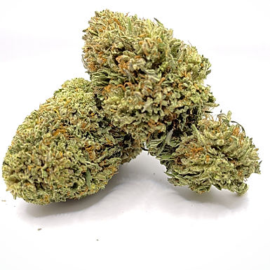 Otto Cherry Cured With Terpenes