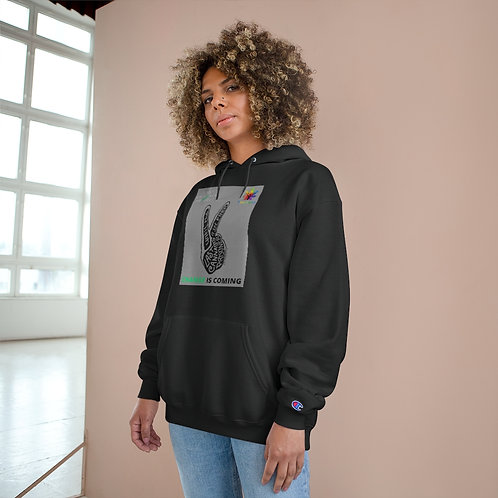 Last Prisoner Project x Simply Crafted Unisex Champion Hoodie