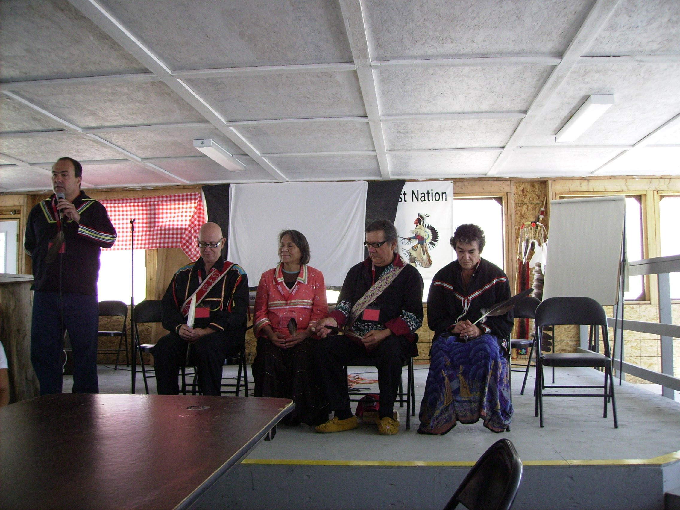 Colin's Lachance's review of Manitou Mountain ceremonies.JPG