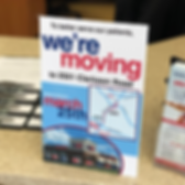 TAUC 2 Were Moving Desk Standing Sign_98