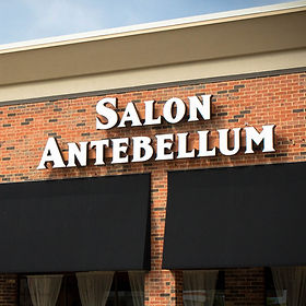 Salon Antebellum Channel Letters_980x980