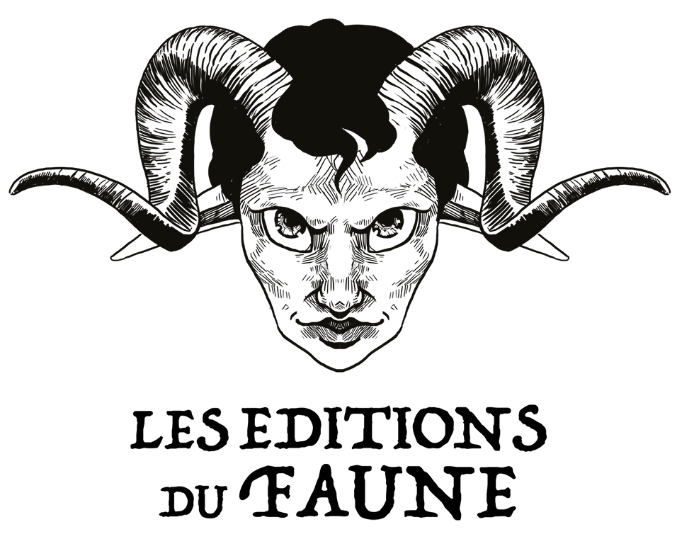 logo Edition du Faune