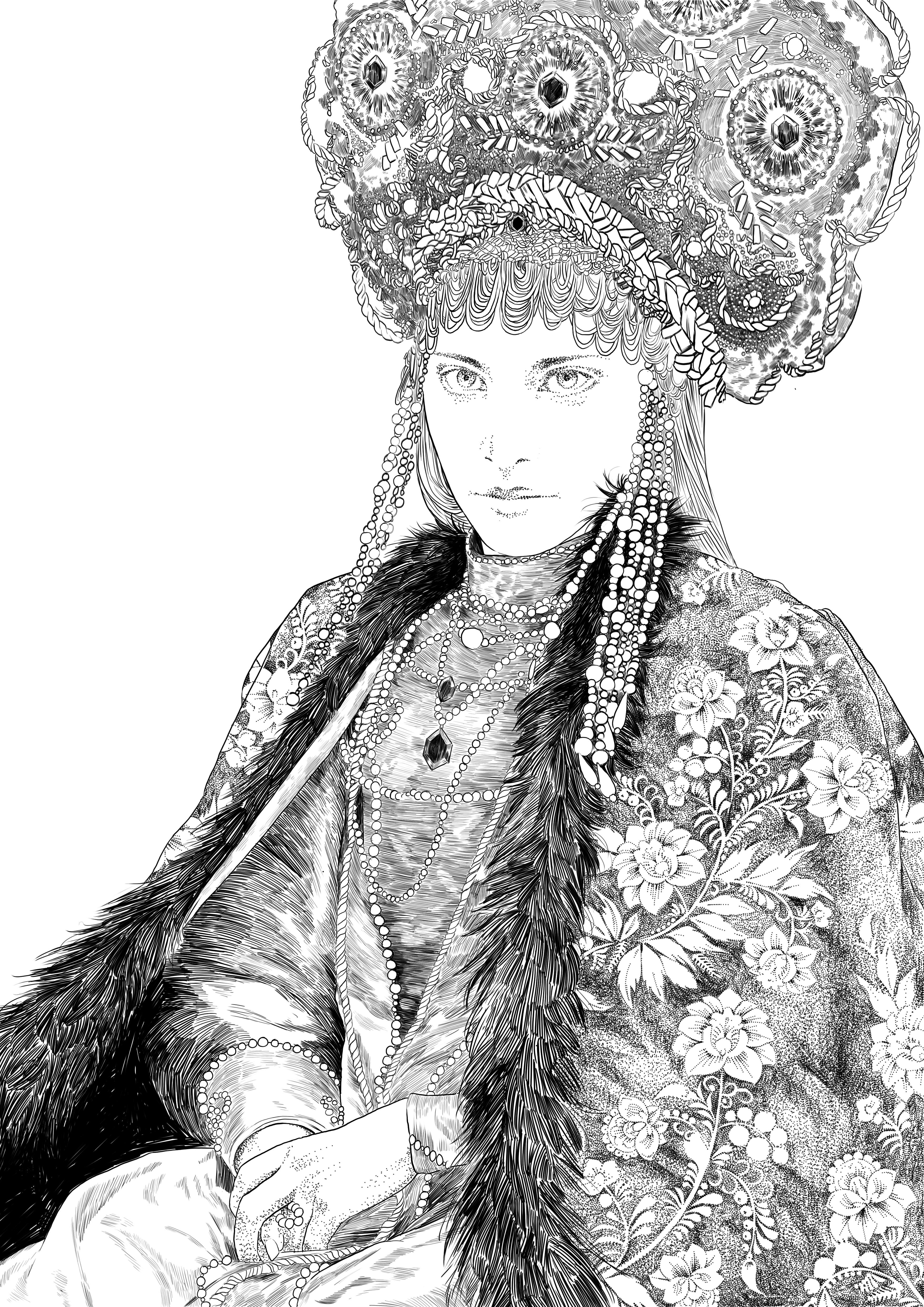 графиня