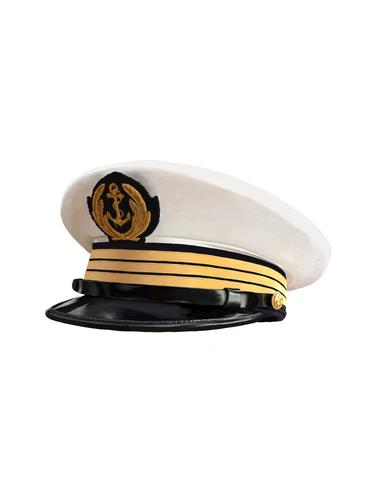 Caquette officier LV
