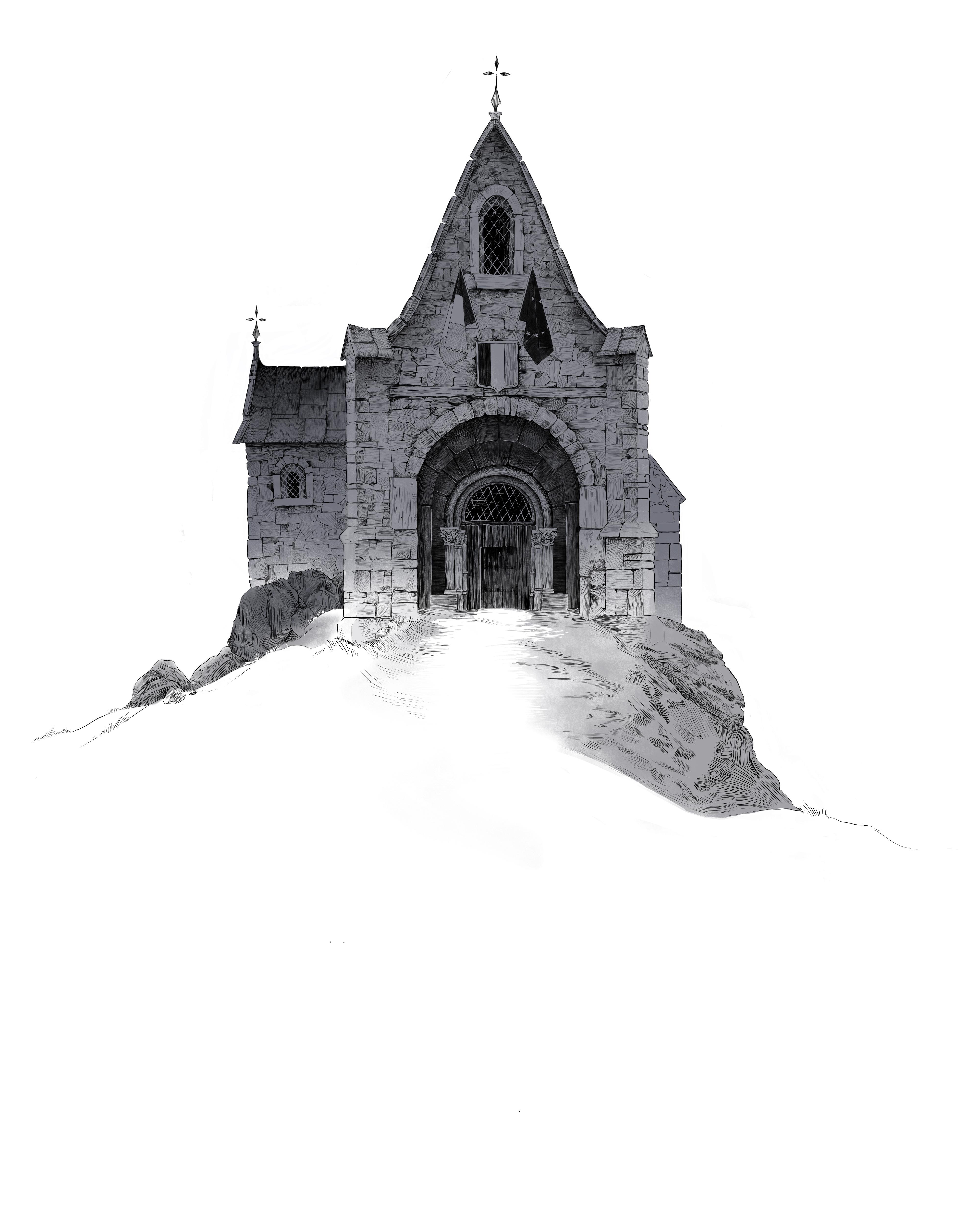 Sainte mairie