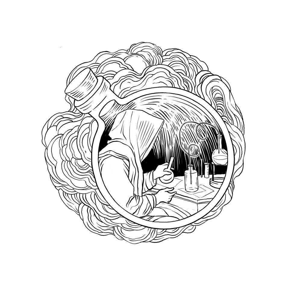 Logo Merveilles et Arcanes
