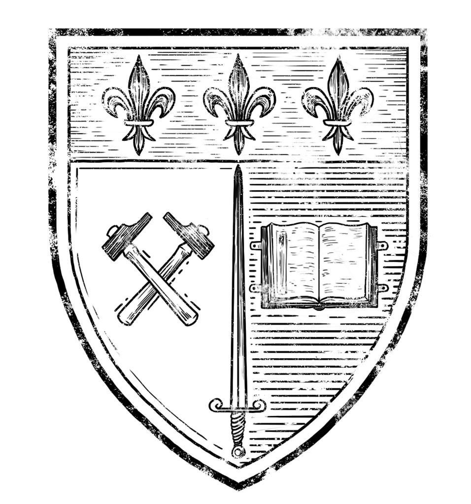 Logo Chateauneuf sur Epte
