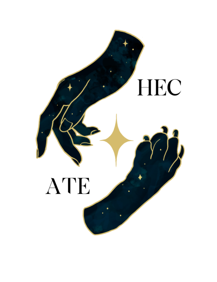 Logo Hecate