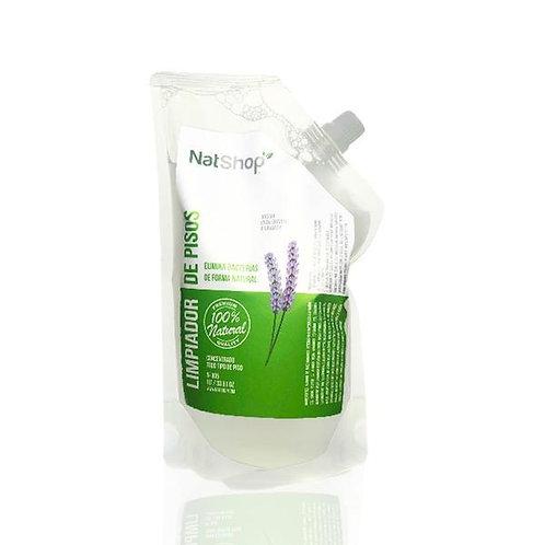 Limpiador de pisos concentrado - Lavanda Orgánica 1 litro