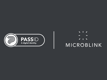 PASSiD partners with Microblink