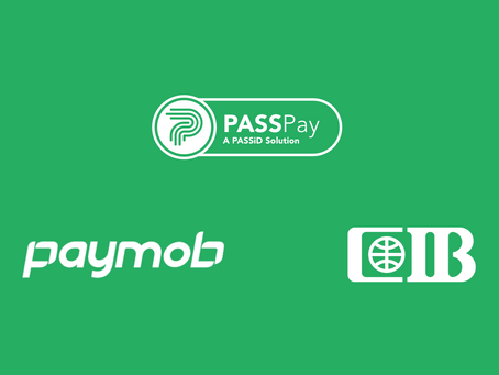 PASSiD Partners With PayMob Accept
