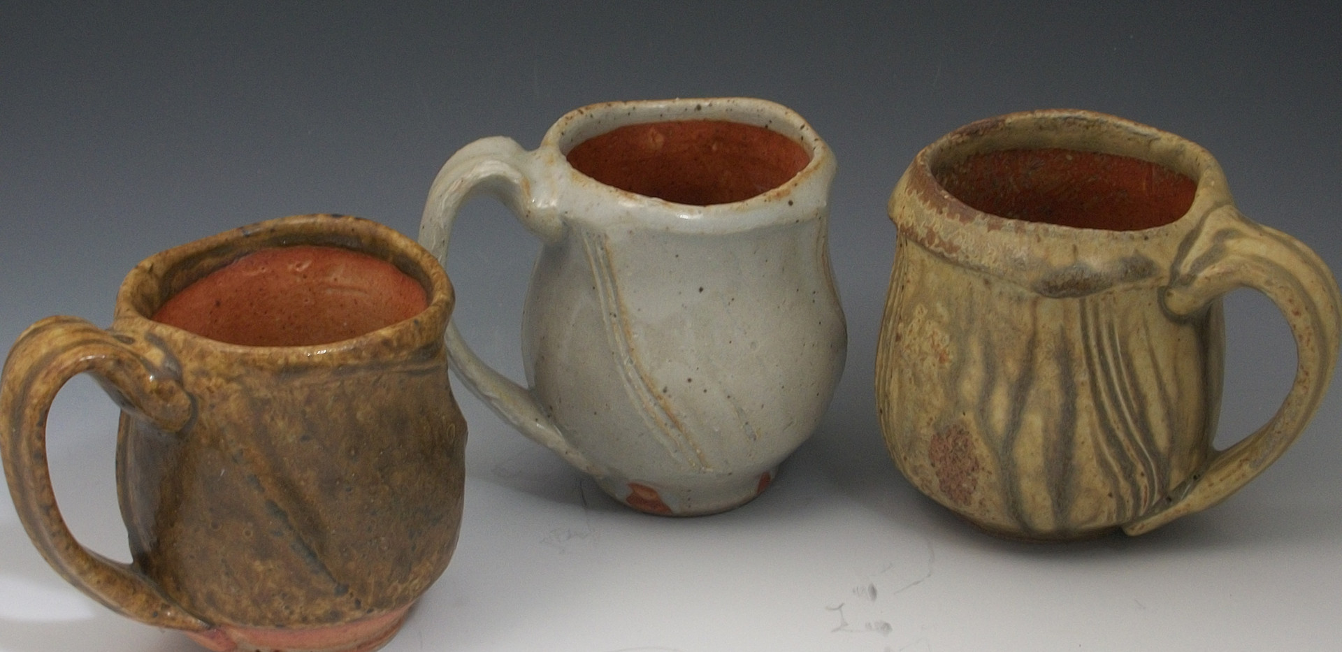Facetted Mugs