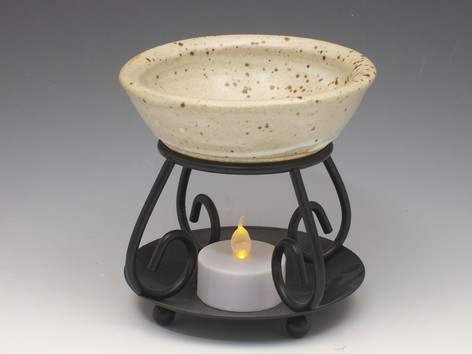 Sented Wax Burner