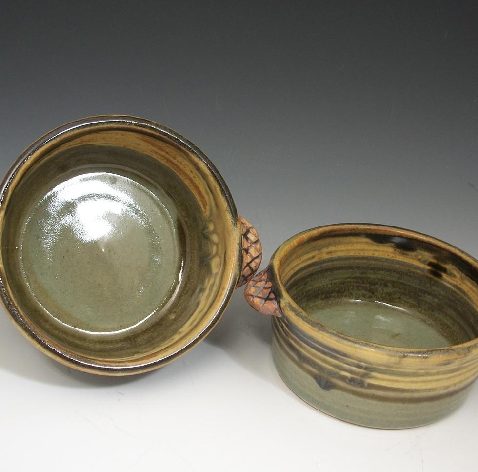 Custard Bowls