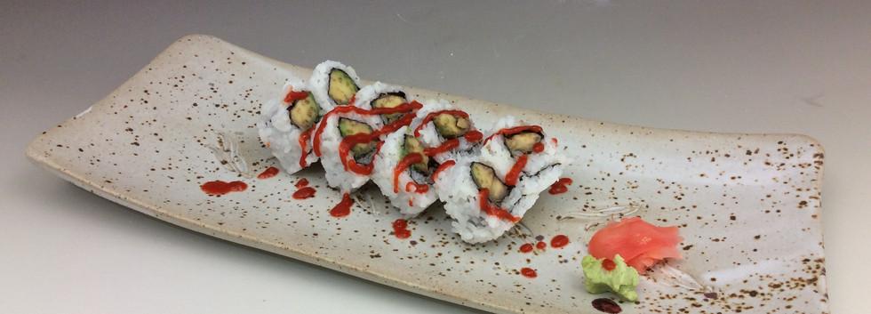 Sushi Tray