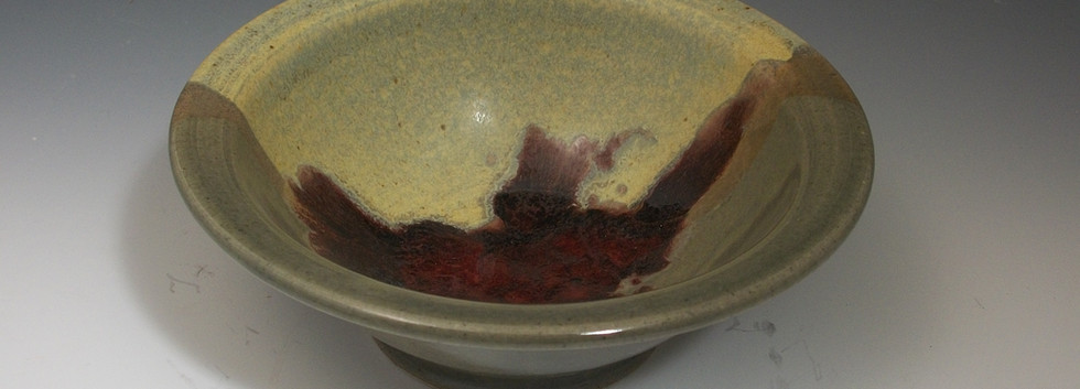Cereal Bowl (Flared Rim)