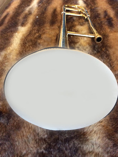 Sousaphone Bell Cover