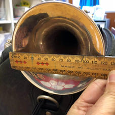 Bell Measuring