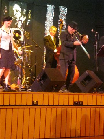 Illawarra Jazz Festival