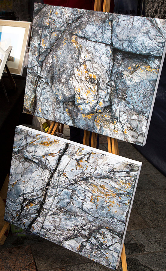 Rich Turley's photography… both sold!