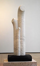 SHORE-Marble on timber & Portland. 142x7
