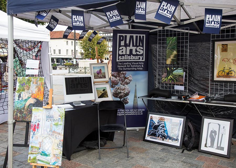 Plain Arts Salisbury