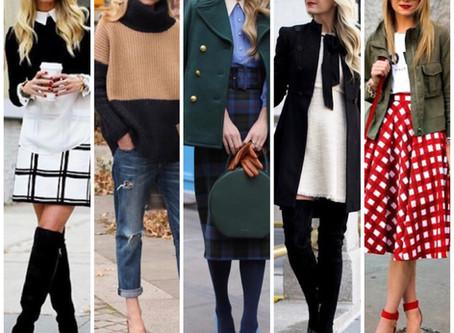 "Saiba a diferença : ""Estar na moda x Ter estilo"""