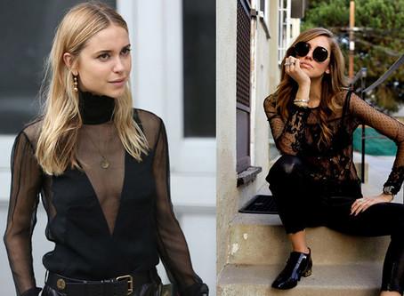 Como o Empoderamento Feminino se Expressa nas roupas e na Moda!