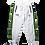 Thumbnail: WHITE ORBIT TRACK BOTTOMS