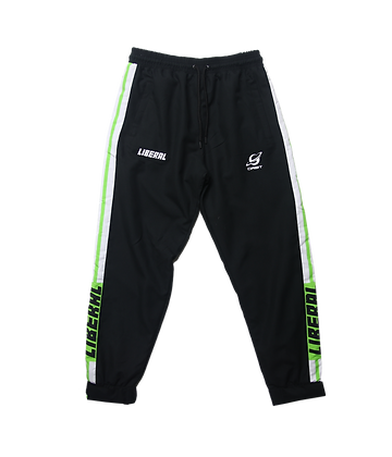 BLACK ORBIT TRACK BOTTOMS