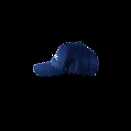 NAVY LIBERAL CAP