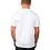 Thumbnail: WHITE COLLEGE T-SHIRT