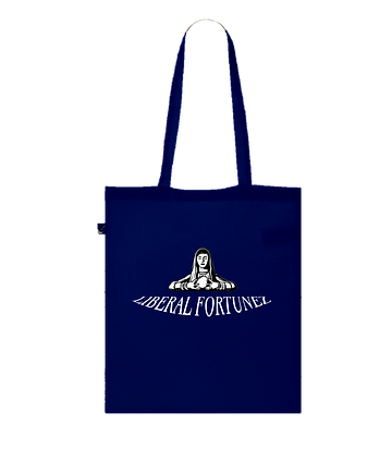 FORTUNEZ TOTE BAG