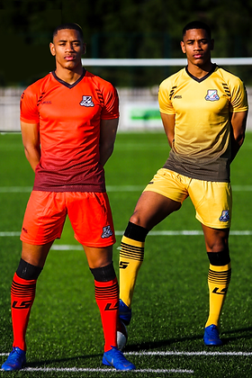 2020/21 LIBERAL SPORT PREMIUM BUFC HOME/AWAY SHIRT DEAL WAS £50