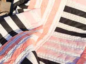 The Blossom Basket Quilt: A Free and Fancy Quilt Pattern Tutorial