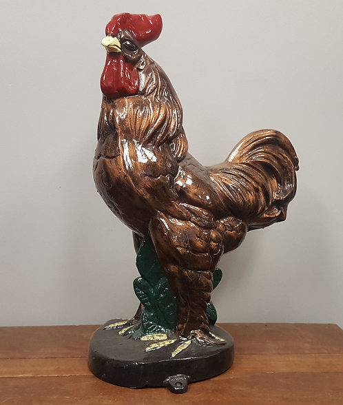 Small Rooster