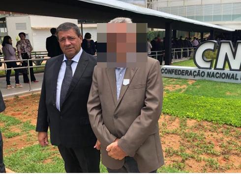 Mais uma perda para Iguaracy com o Governo Zeinha