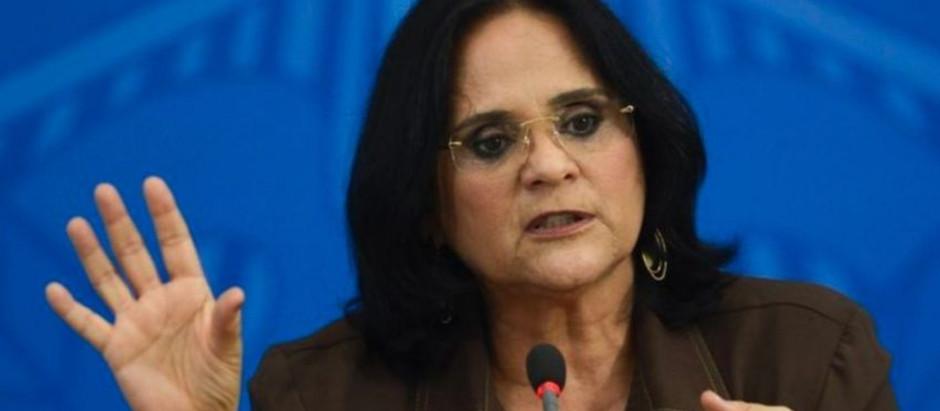 Ministério dos Direitos Humanos vai investigar Governador de Pernambuco