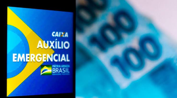 Anúncio da extensão do auxílio emergencial para mais 2 parcelas de 600 R$ acontecerá hoje no Palácio