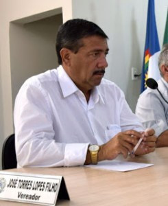 Candidato Zeinha Torres Perde Popularidade.