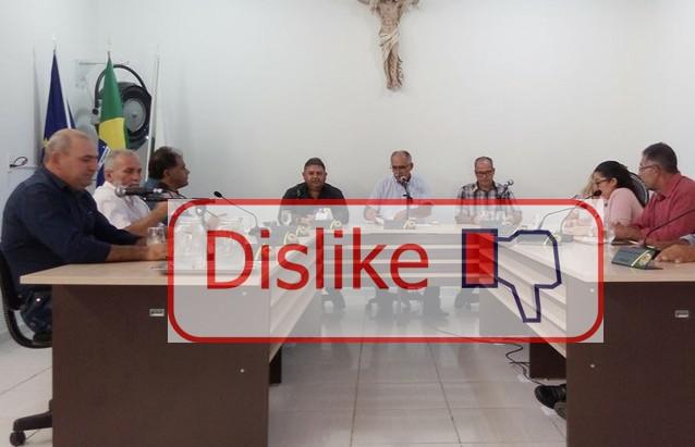 Absurdo:Em meio a pandemia do CoronaVírus Poder Legislativo de Iguaracy vai à câmara para aprovar...