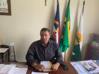 Prefeito de Iguaracy Cai em Rejeição