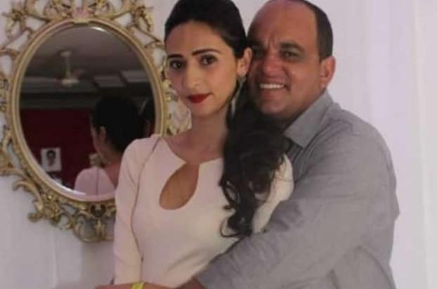 Esposa de Rogério Lins, encantou com seu carisma e hospitalidade.