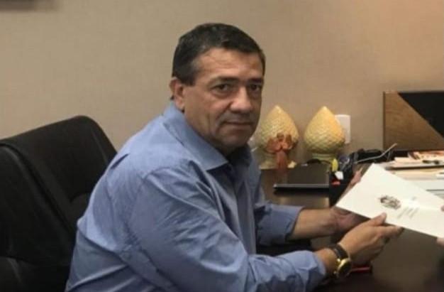 Carta ao Prefeito de Iguaracy