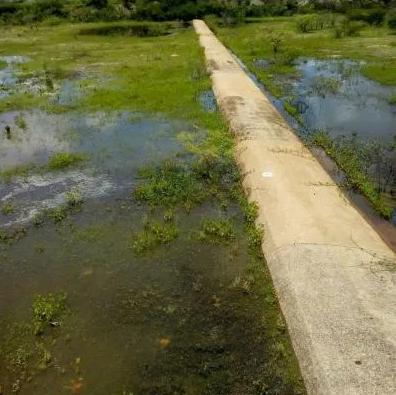 Grande expectativa para os Iguaracienses na espera da barragem do Rosário que está próxima a verter