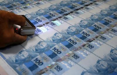 Mais dinheiro na conta da Prefeitura de Iguaracy