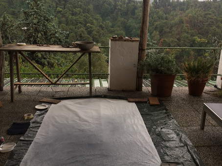 Rain_ Atelierhouse, Camaiore (IT)