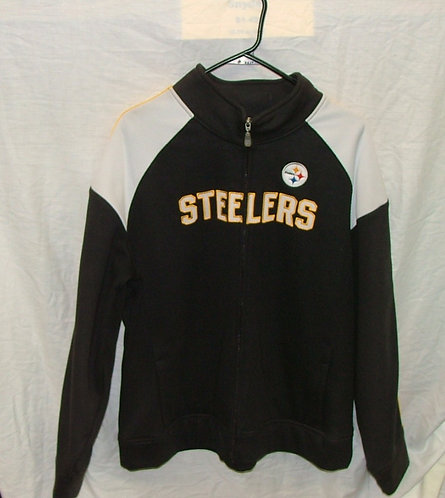 Women Zip Sweatshirt - Size 2XL
