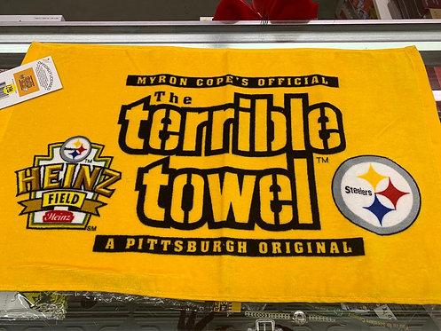 Heinz Field Towel